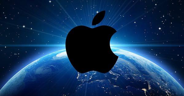Apple подала встречный иск кEpic Games