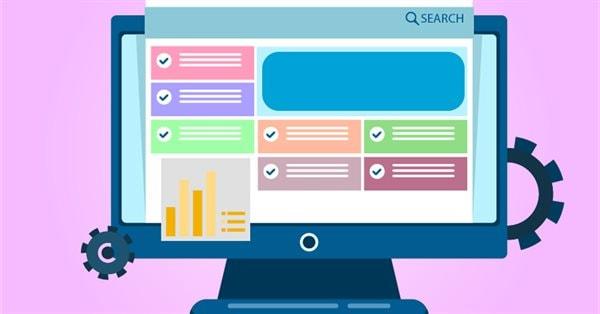 Реализация листингов на любом типе коммерческого сайта