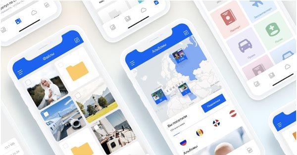 Облако Mail.ru распознало 164 миллиона мировых достопримечательностей