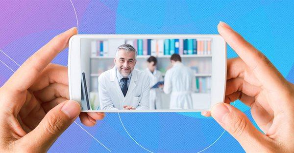 В Одноклассниках появился бесплатный сервис онлайн-консультаций с врачами