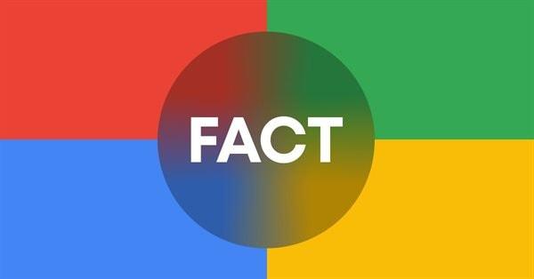Google начал просить пользователей подтвердить факты