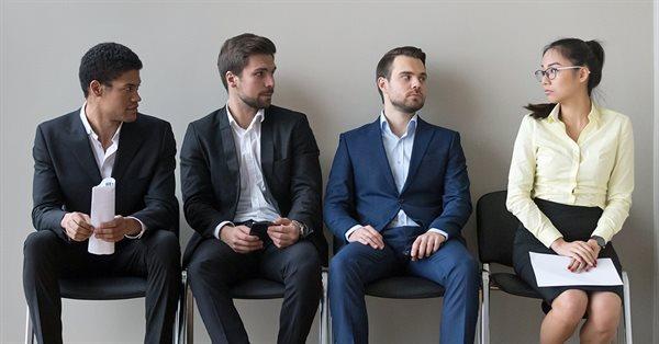 Более 65% SEO-специалистов в Восточной Европе – мужчины