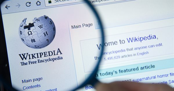 Google: ссылки из Wikipedia не имеют значения для SEO
