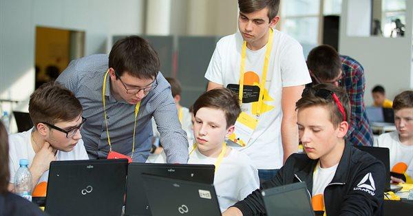 В России стартовал пятый набор в Яндекс.Лицей