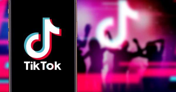 Аудитория TikTok в Европе достигла 100 млн пользователей