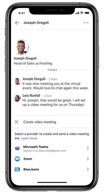 video-meetings