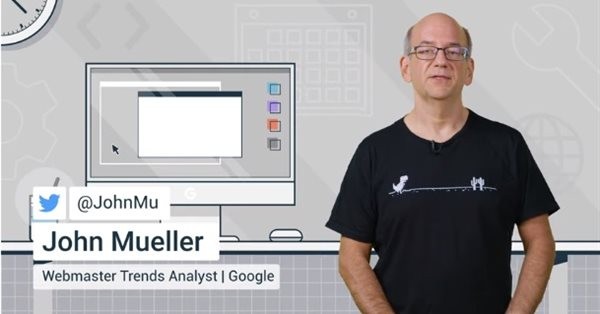 Google: ключевые слова в имени домена не помогают в ранжировании