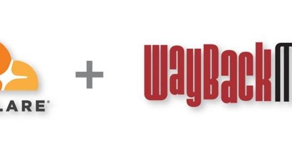 Cloudflare и Wayback Machine хотят сделать интернет более надёжным