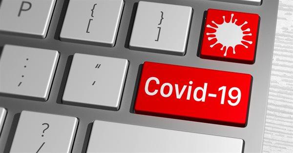 Карты Google покажут ситуацию с COVID-19 в конкретном регионе