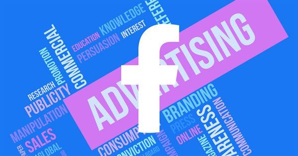 Facebook снял ограничение на количество текста на рекламных изображениях