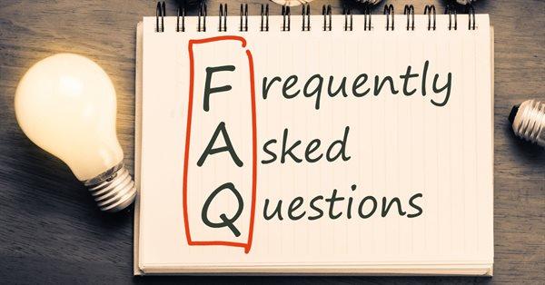 FAQ – самый эффективный тип расширенных результатов в Google