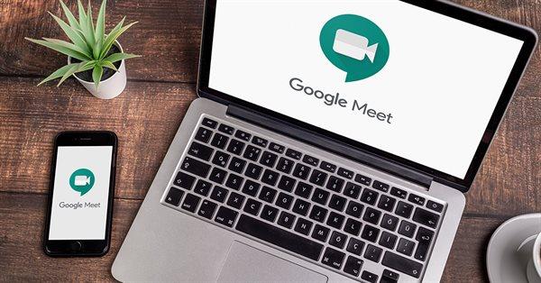В приложениях Google Meet появилась фильтрация шумов