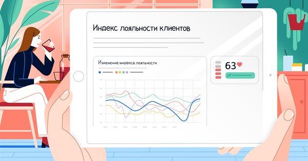 В Яндекс.Справочнике появился индекс лояльности клиентов