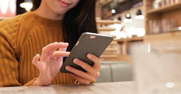 68% россиян используют смартфон для выхода в интернет
