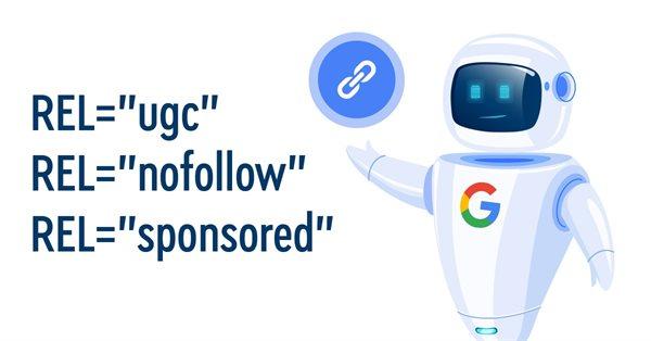 Google обрабатывает партнёрские ссылки как ссылки с nofollow