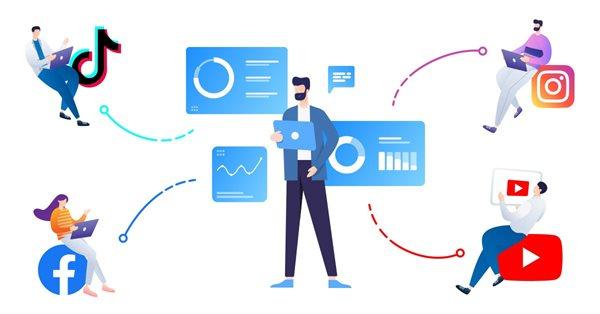 Finteza: удобная система аналитики для социальных сетей