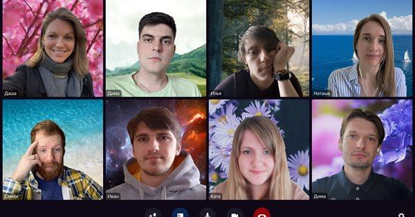 В Яндекс.Почте 360 обновился Телемост