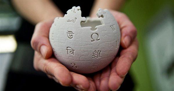 Википедия готовится к редизайну