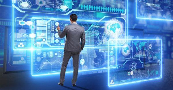 В России может появиться «государственная фабрика данных»