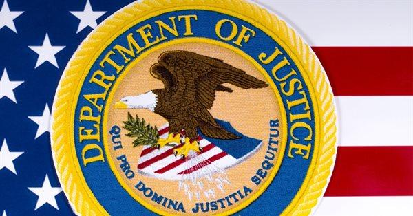 Министерство юстиции США подало антимонопольный иск к Google