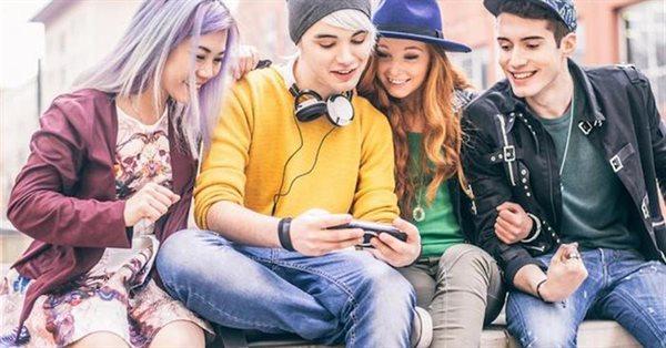 App Annie: зумеры тратят в мобайле $143 млрд в год