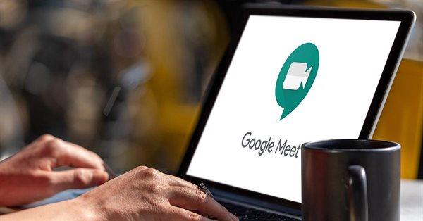 Google Meet не будет ограничивать длительность звонков до марта 2021 года