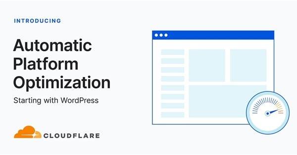 Новый сервис от Cloudflare поможет ускорить сайты на WordPress