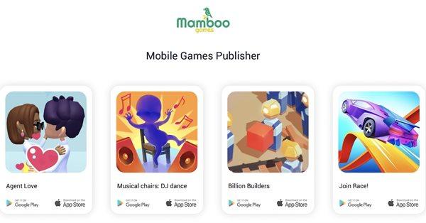 MY.GAMES инвестирует в Mamboo Games