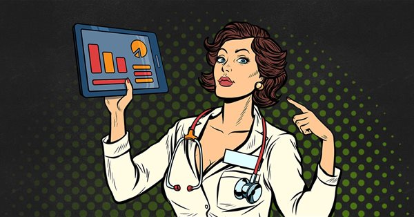 Бесплатная онлайн-конференция «МарТех.Медицина: PRO технологии»
