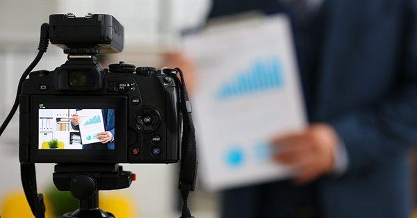 Как использовать видеомаркетинг для продвижения проекта
