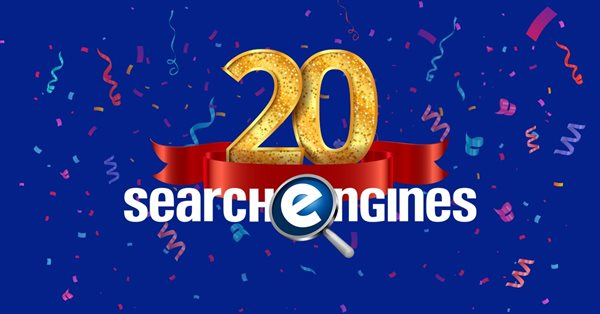 SearchEngines – 20 лет!