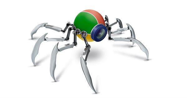 GoogleBot не использует Nutch