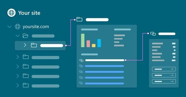 Bing представил обновлённый Site Explorer