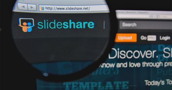 Роскомнадзор разблокировал SlideShare