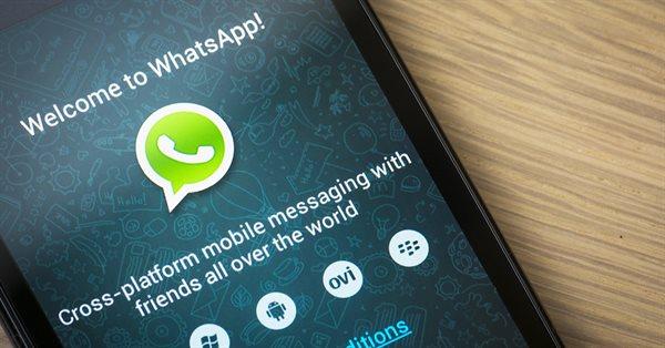 В десктопной версии WhatsApp появится функция видеозвонков