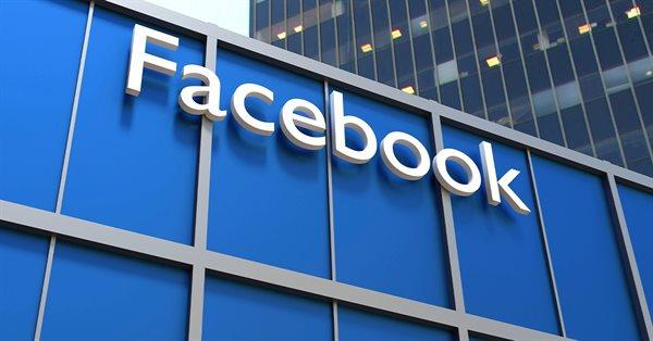 Выручка Facebook в III квартале выросла на 22%