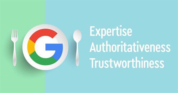Принцип Google E-A-T – с чем его едят?