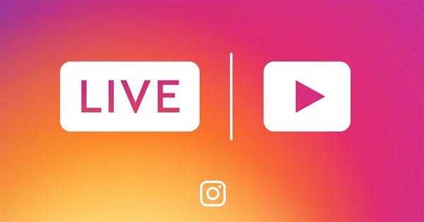 Instagram снял ограничение в 60 минут для прямых эфиров