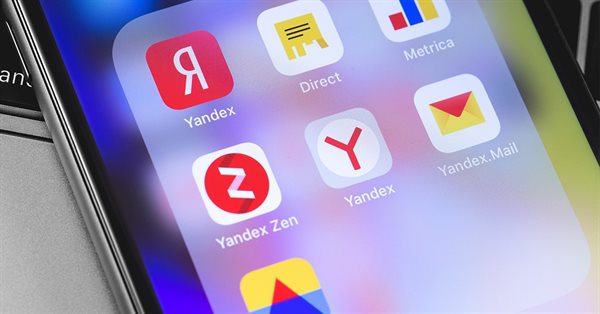 Яндекс рассказал, как выдавал данные россиян по запросам властей