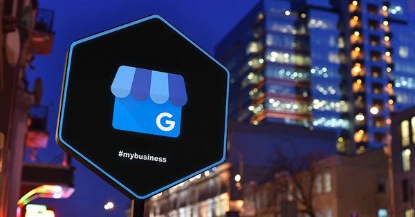 Новая волна блокировок в Google Мой бизнес
