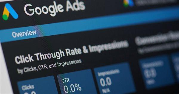 Google Ads не фиксирует автоматически применённые рекомендации в истории изменений