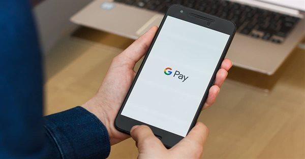 В Google Pay появится банковский сервис
