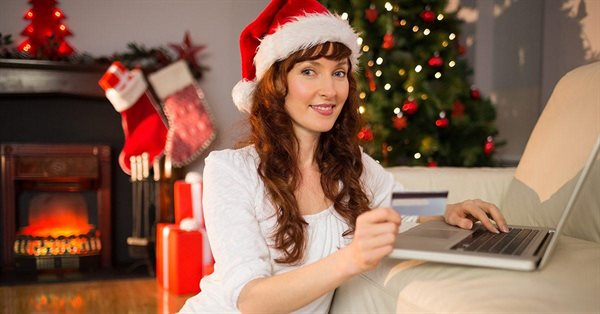 Треть пользователей рунета потратит на новогодние подарки более 5 тыс. рублей