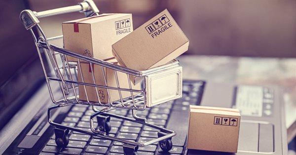 В День всемирного шопинга российским брендам удалось почти удвоить заказы