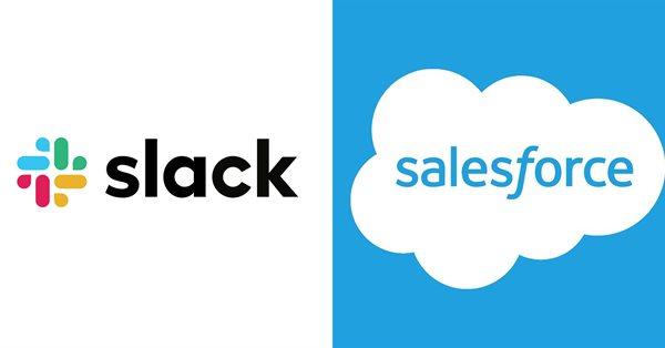 Salesforce объявила о покупке Slack за $27,7 млрд