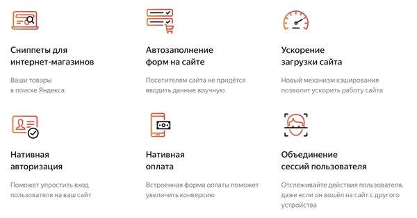 Новые технологии Яндекса для увеличения конверсий на сайтах