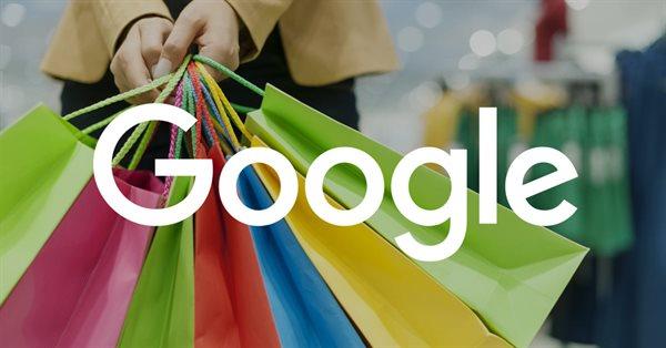 Google изменил название программы Shopping Actions в США