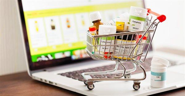 Google Ads разрешит интернет-аптекам в России продвигать свои услуги