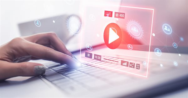 YouTube начал поддерживать прямые трансляции в формате HDR