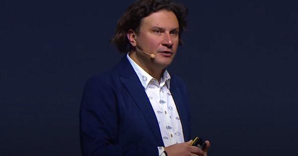 Руководитель Яндекс.Вертикалей Антон Забанных займётся в Яндексе развитием нового направления